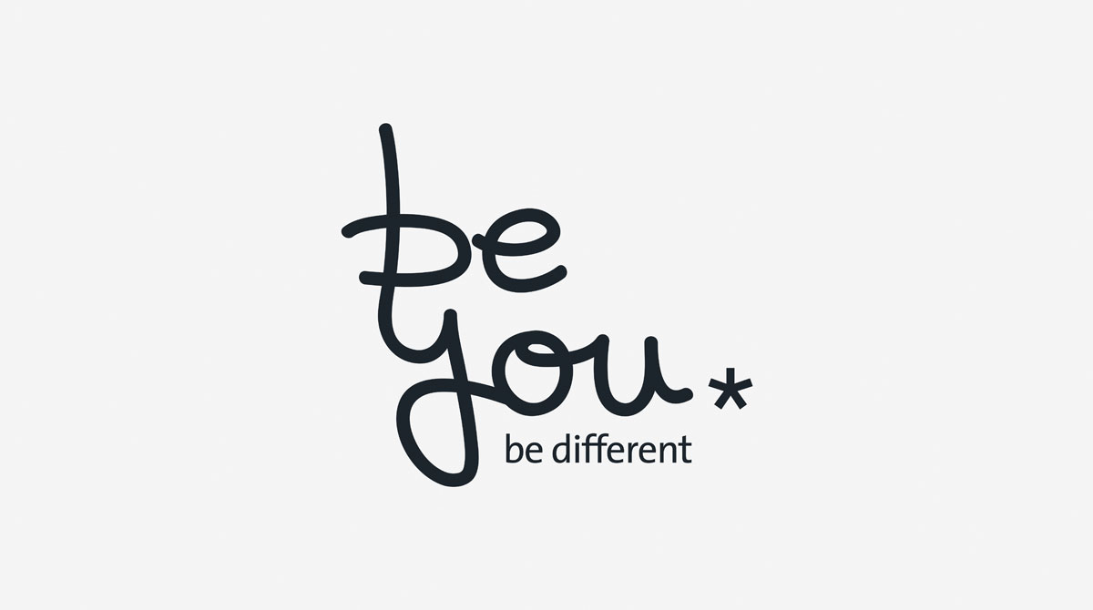 Be you. Branding e identidad