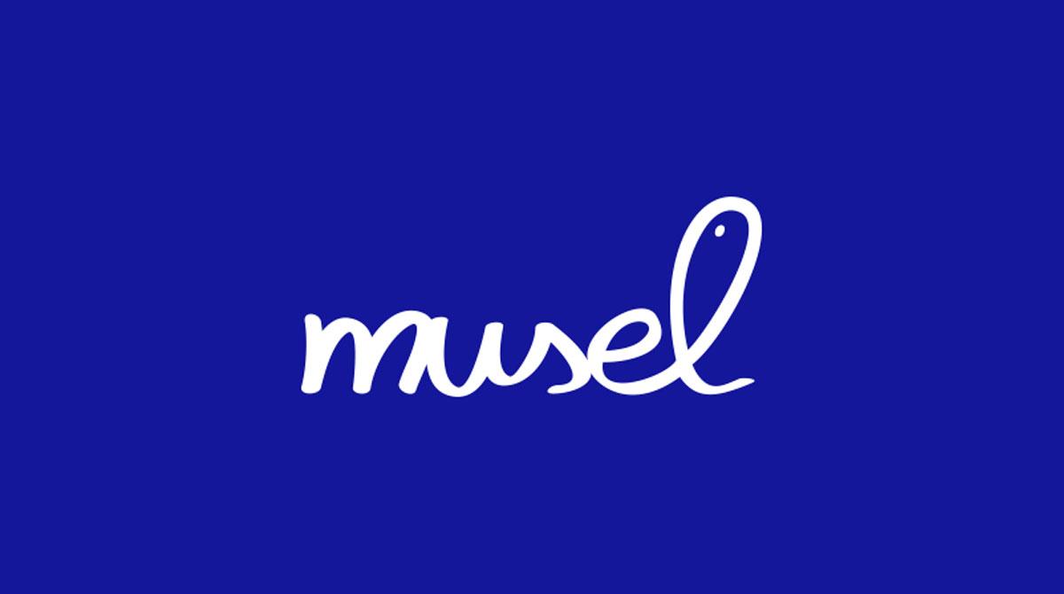 Conservas asturianas Musel. Branding, Identidad, Packaging