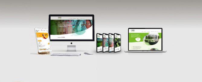 Diseño de tienda on-line para Neoalgae.